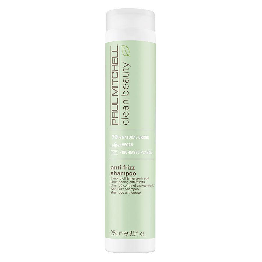 Paul Mitchell Clean Beauty Anti Frizz Shampoo 250ml