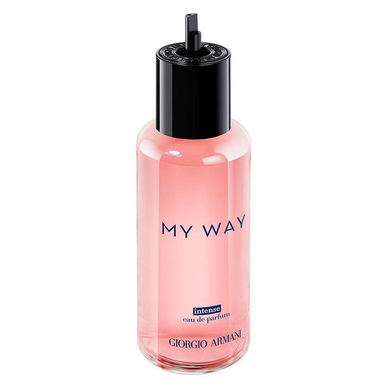 Giorgio Armani My Way Intense Eau De Parfum Refill 150ml