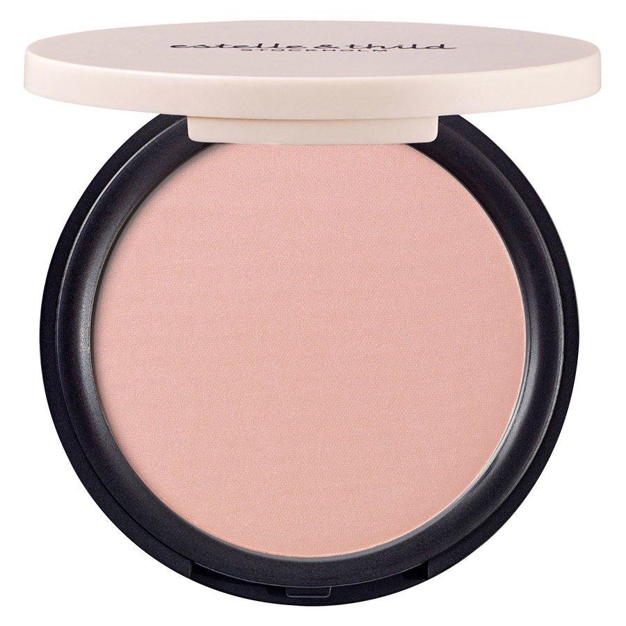 Estelle & Thild BioMineral Fresh Glow Satin Blush Soft Pink 10g