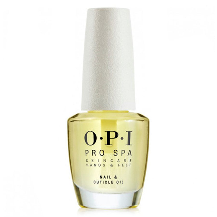 OPI Pro Spa Nail & Cuticle Oil 15ml AS201