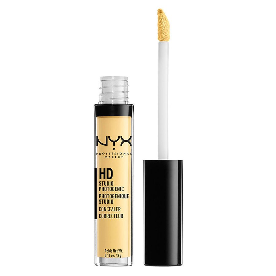 NYX Professional Makeup Concealer Wand Yellow CW10 3g