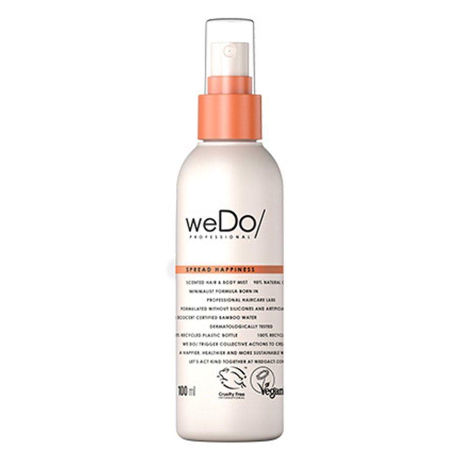 weDo/ Hair & Body Mist 100ml
