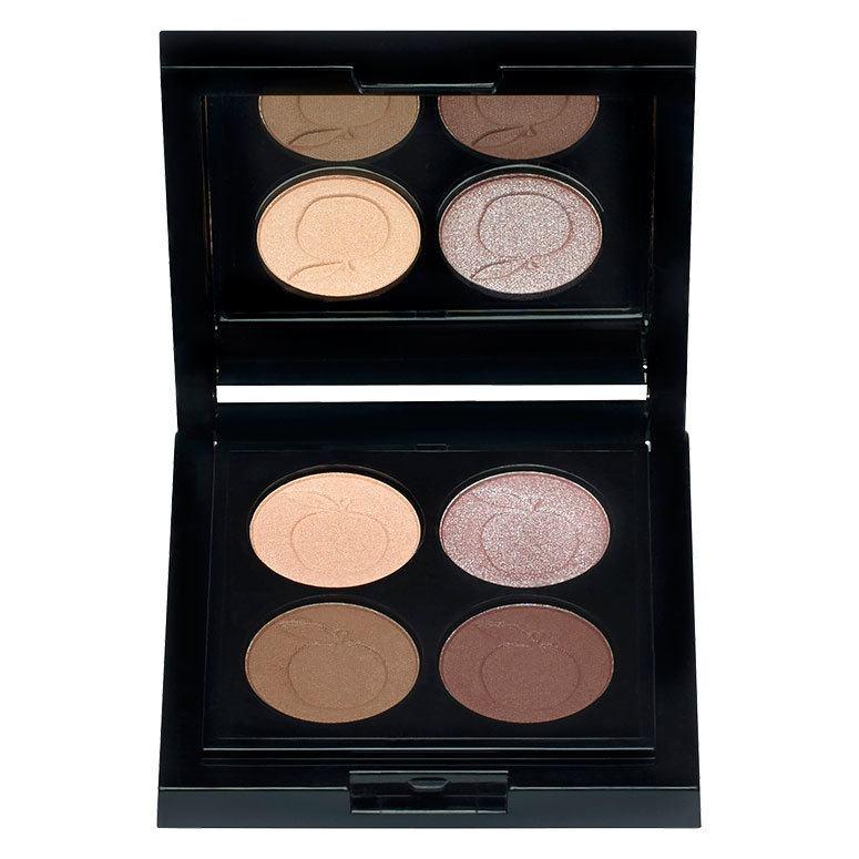 IDUN Minerals Eye Shadow Palette Lavendel 4g