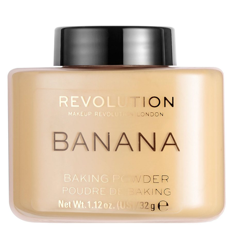 Makeup Revolution Luxury Banana Powder 32g