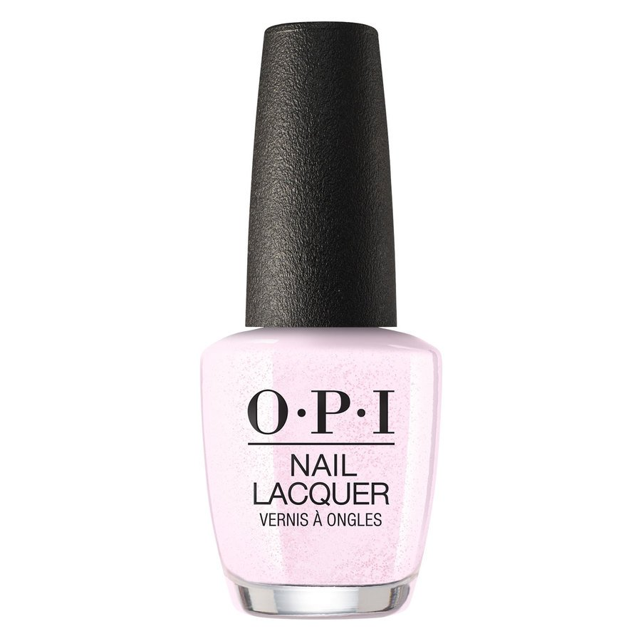 OPI Tokyo Collection Nail Lacquer NLT96 Judo'nt Say? 15ml
