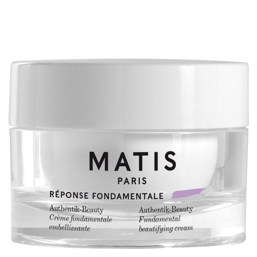 Matis Réponse Fondamentale Authentik-Beauty Cream 50ml