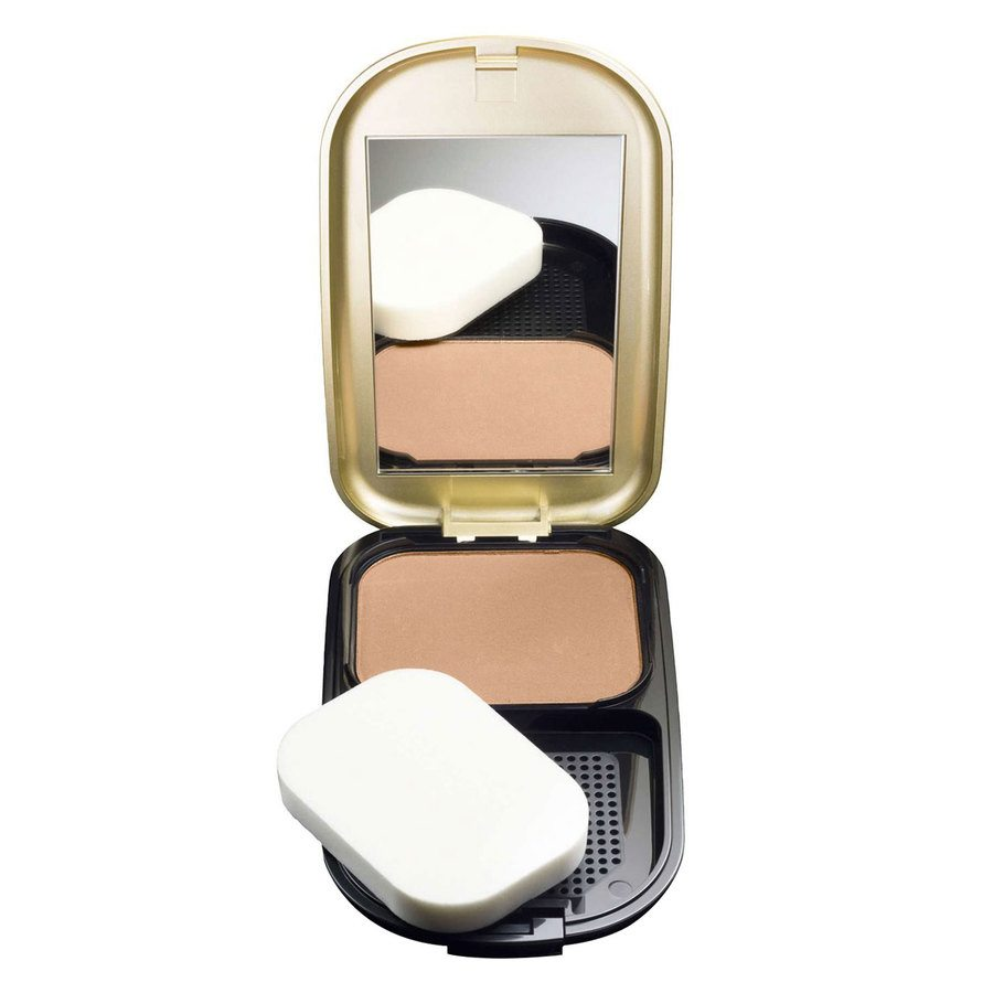 Max Factor Facefinity Compact Foundation #006 Golden 10g