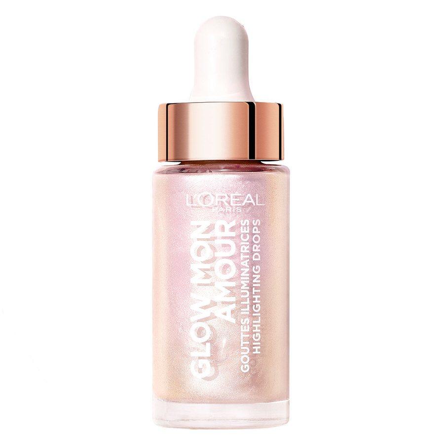 L'Oréal Paris Glow Mon Amour Droplets #05 Glow De Coco 15ml
