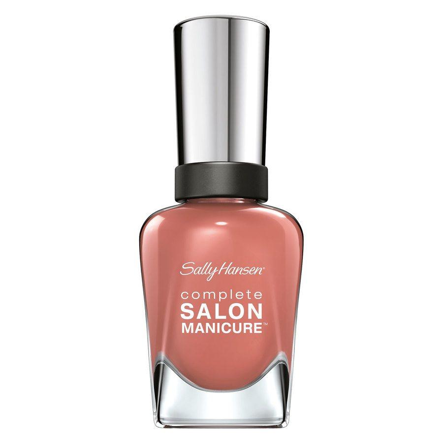 Sally Hansen Complete Salon Manicure 3.0 #260 So Much Fawn 14,7ml