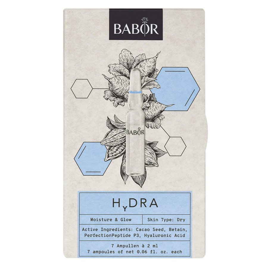 Babor Ampoule Promotion Hydra 7x2 ml