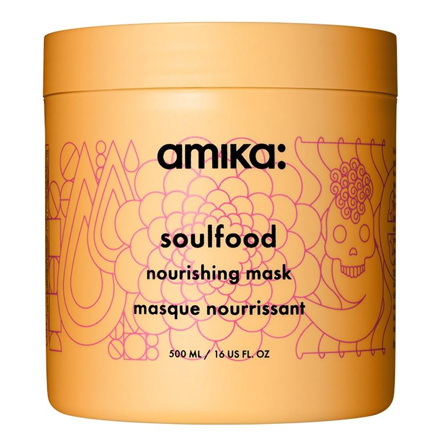 Amika Soulfood Nourishing Mask 500ml