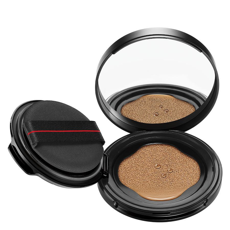 Shiseido Synchro Skin Self Refreshing Cushion Compact #350 Maple 13ml