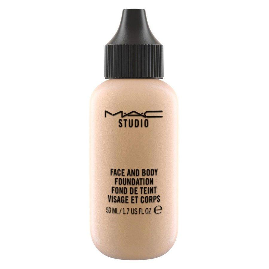MAC Studio Face And Body Foundation C5 50ml