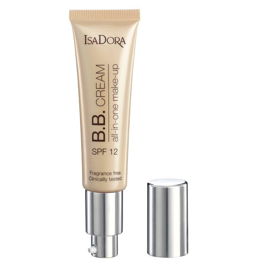 IsaDora BB Cream #08 Blonde Beige 35ml
