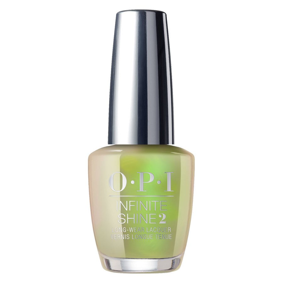 OPI Neo-Pearl Collection Infinite Shine Olive For Pearls! ISLE99 15ml