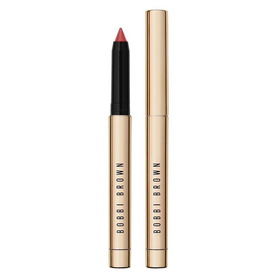 Bobbi Brown Luxe Defining Lipstick Terracotta 1g