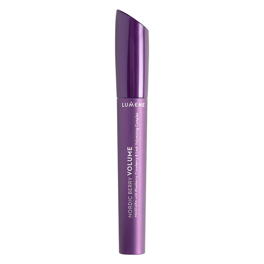 Lumene Nordic Berry Volume Mascara Dark Brown 8ml