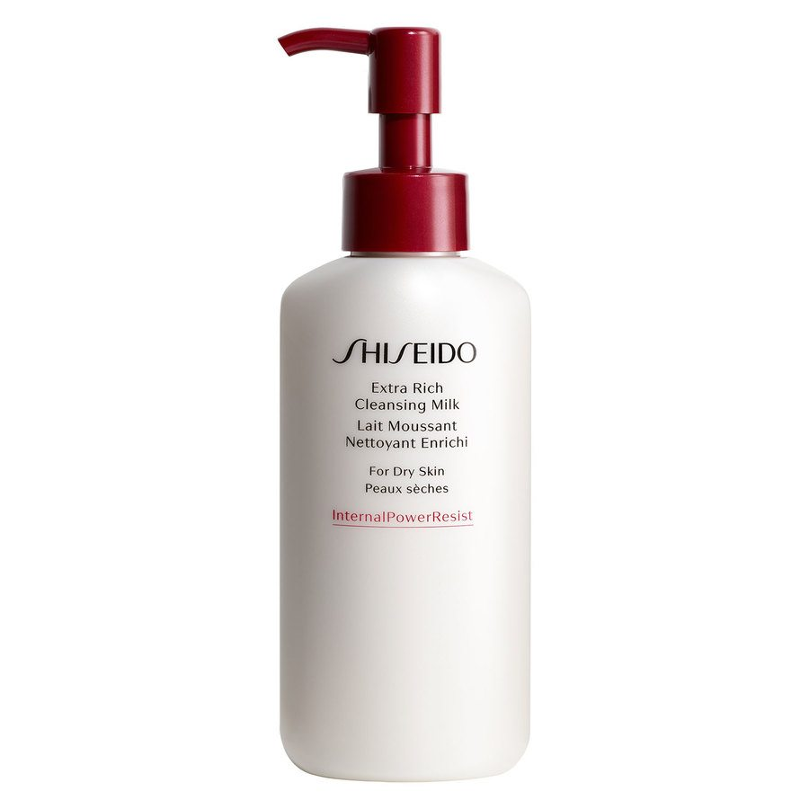 Shiseido D&P Extra Rich Cleansing Milk 125ml