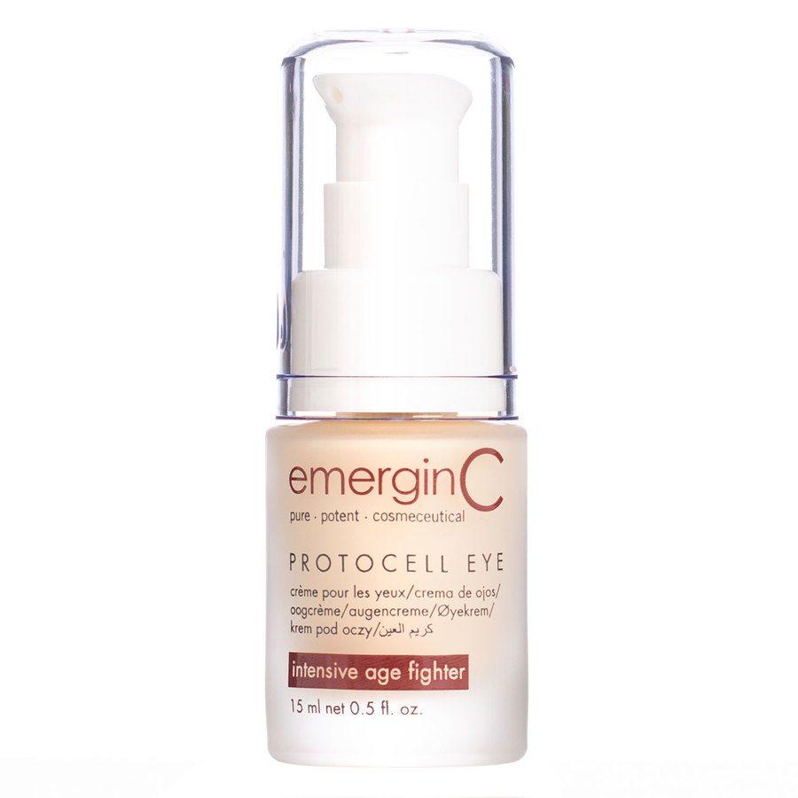 emerginC Protocell Eye Cream 15ml