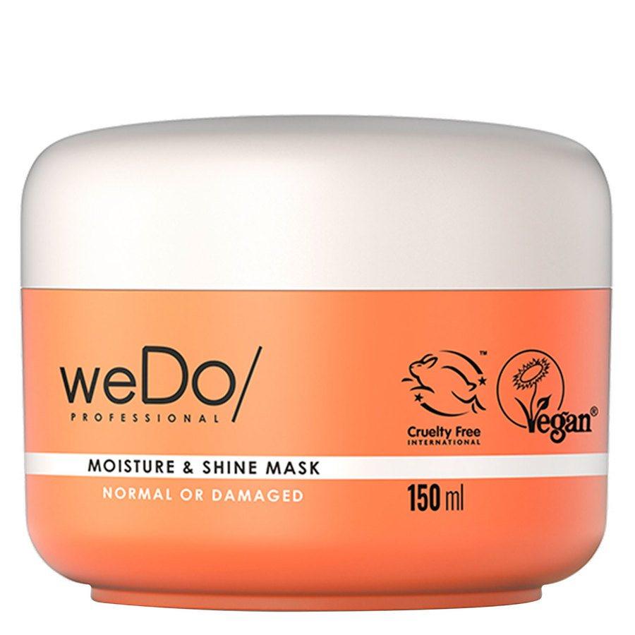 weDo/ Moisture & Shine Mask 150ml