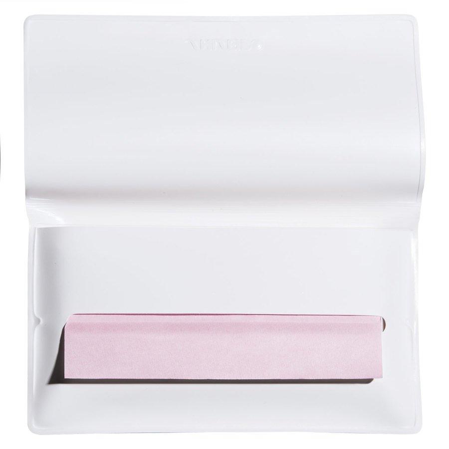 Shiseido Oil-Control Blotting Paper 100pcs