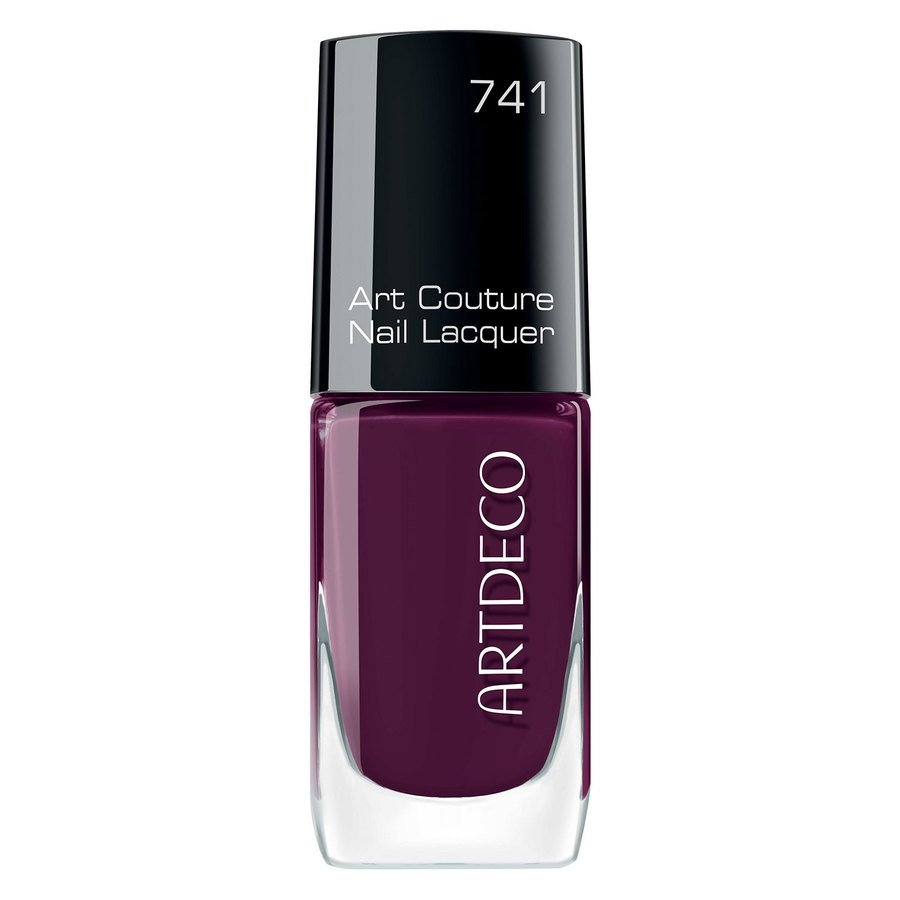 Artdeco Art Couture Neglelakk 741 Purple Emperor 10ml