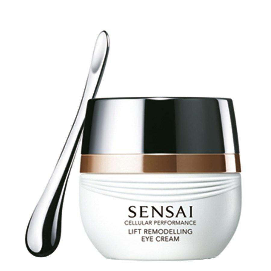 Sensai Cellular Performance Lift Remodelling Eye Cream 15ml