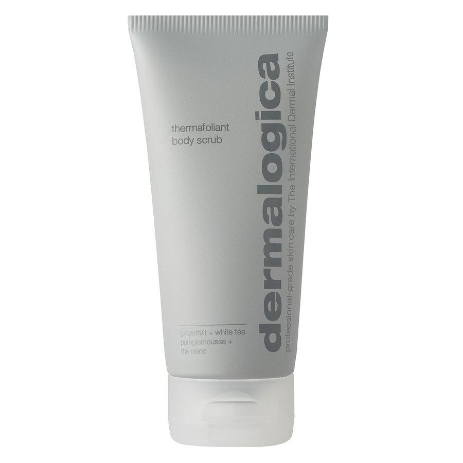 Dermalogica Body Therapy Thermafoliant Body Scrub 177ml