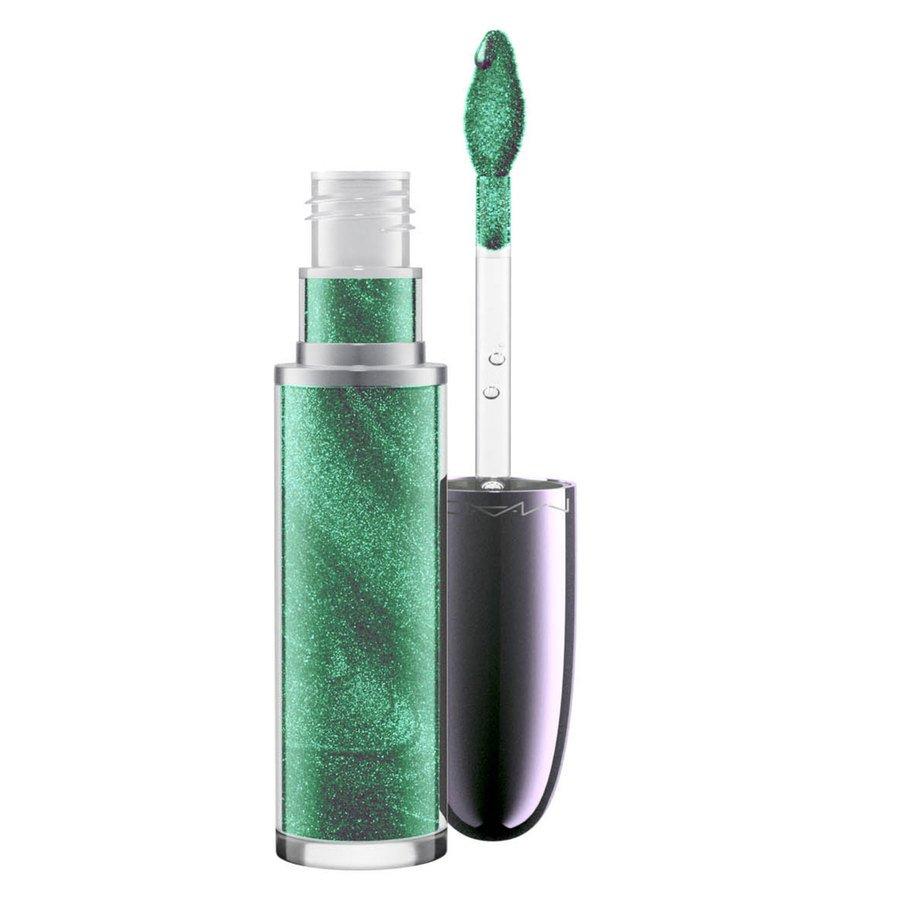 MAC Grand Illusion Glossy Liquid Lipcolour Peace, Love, Unity, Respect 5ml