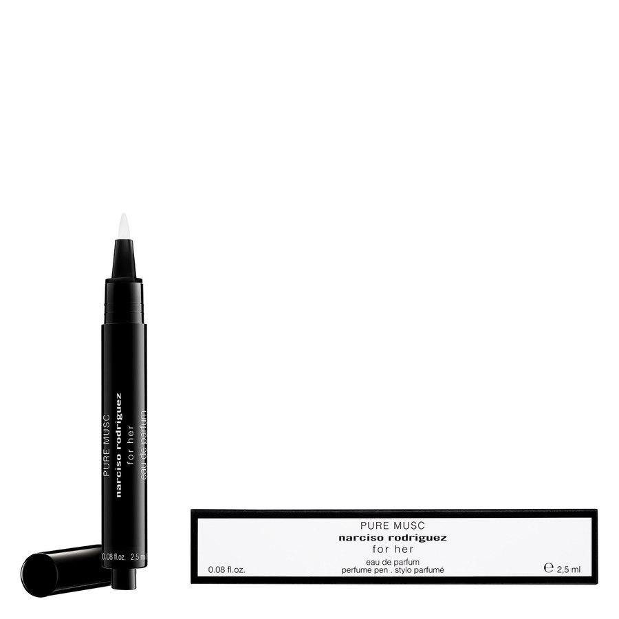 Narciso Rodriguez For Her Pure Musc Pen Eau De Parfum 3,2ml