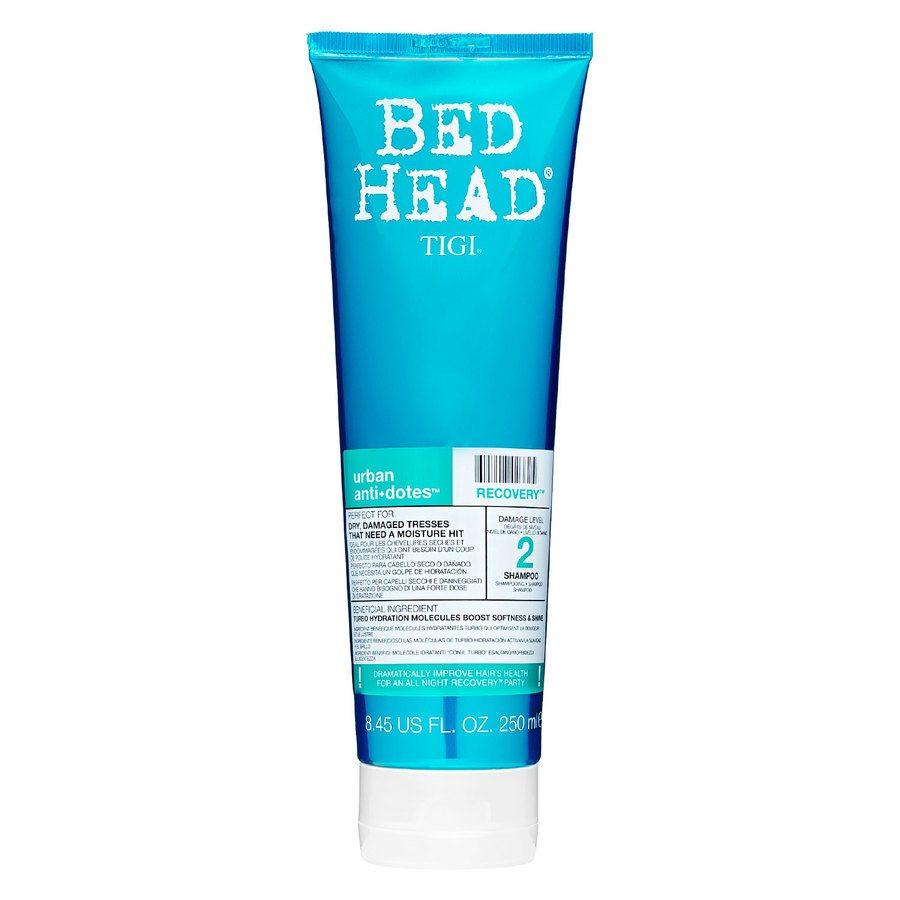 Tigi Bedhead Urban Antidotes Recovery Shampoo 250ml