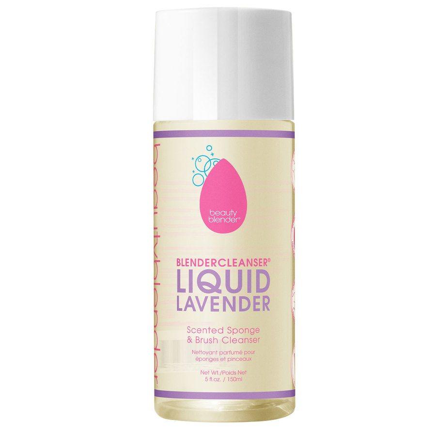 Beautyblender Liquid Blendercleanser Lavender 150ml