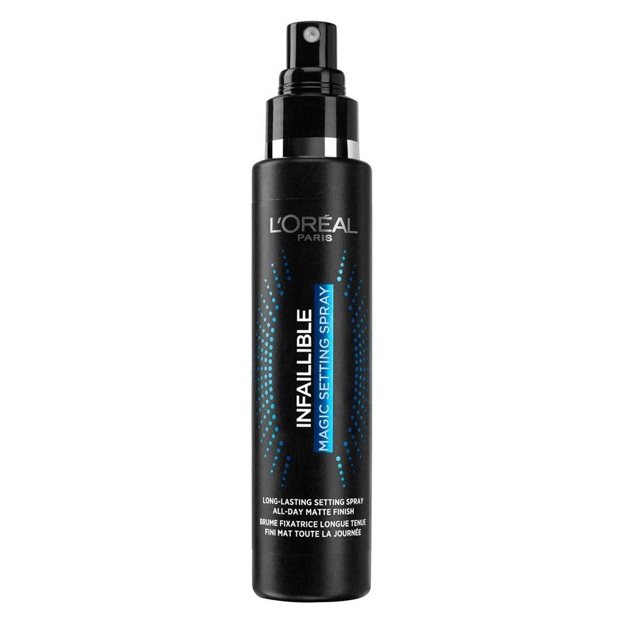L'Oréal Paris Infaillible Magic Setting Spray 80ml
