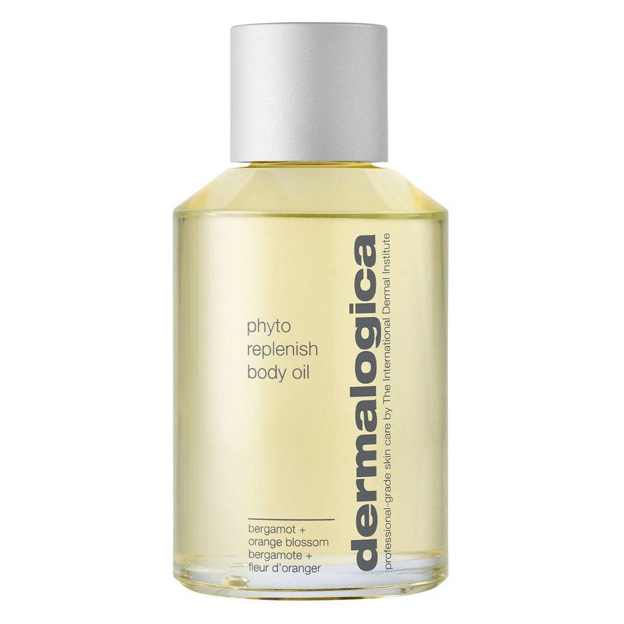 Dermalogica Body Therapy Phyto Replenish Body Oil 125ml