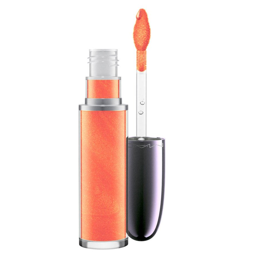MAC Grand Illusion Glossy Liquid Lipcolour Twinkle Twink 5ml