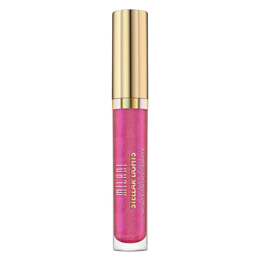 MIlani Stellar Light Holographic Lip Gloss Prismatic Pink 3,6ml
