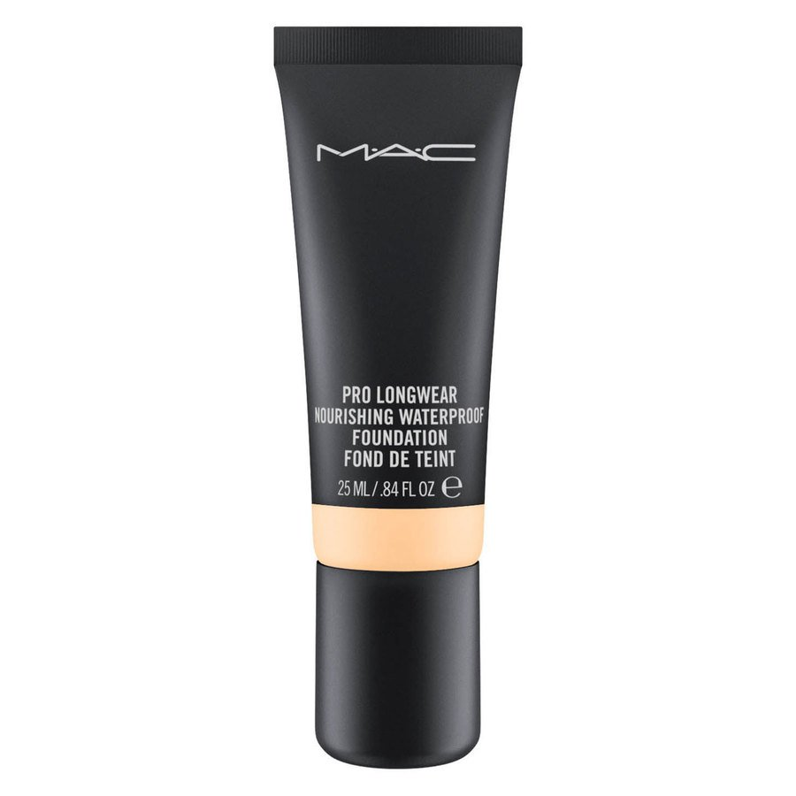 MAC Pro Longwear Nourishing Waterproof Foundation Nc40 25ml