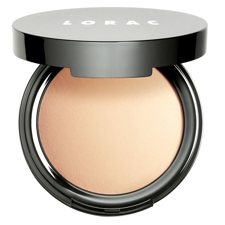 Lorac POREfection Baked Perfecting Powder PF2 Light 9g