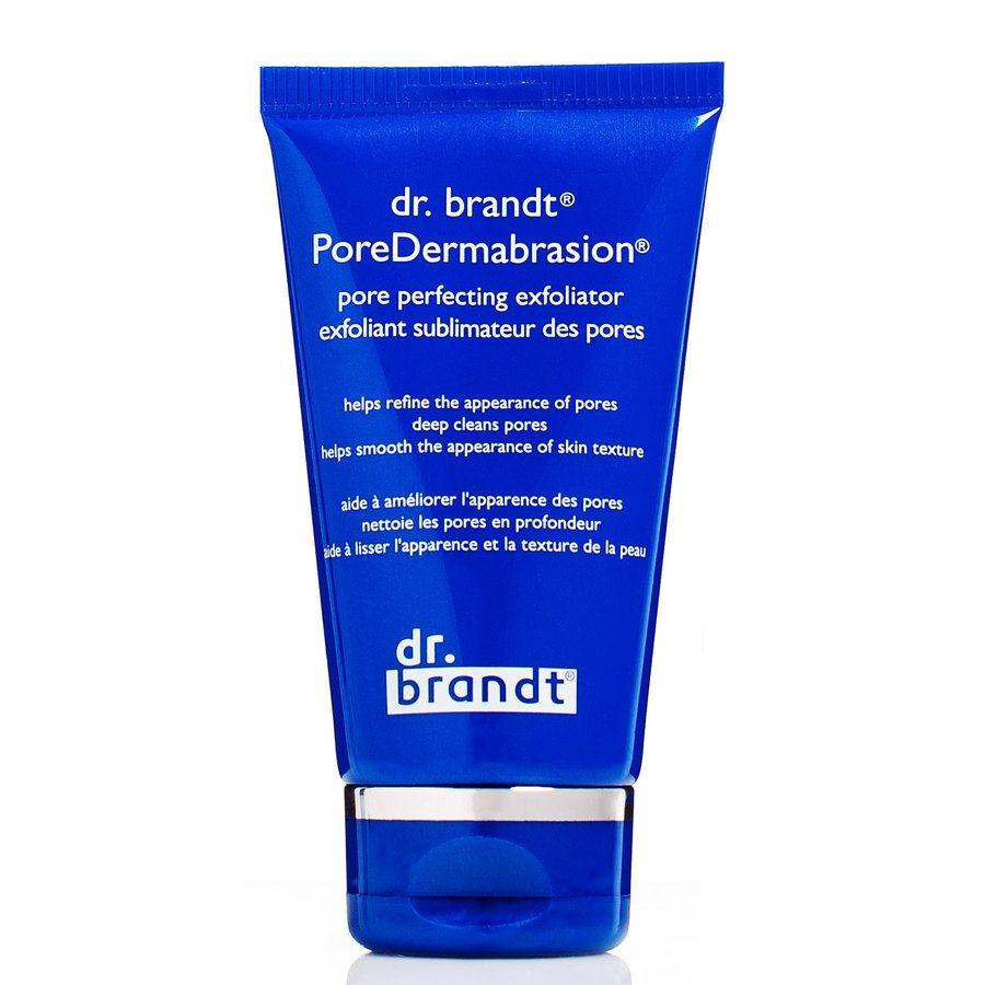 Dr. Brandt Poredermabrasion Pore Perfecting Exfoliator 60g
