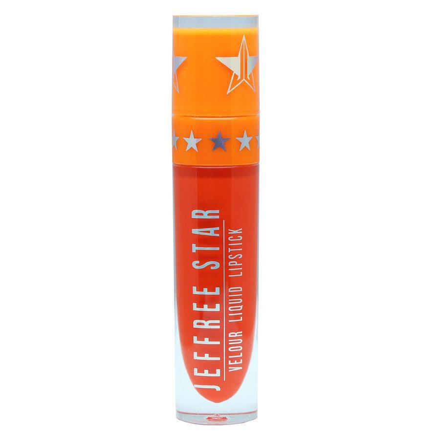 Jeffree Star Velour Liquid Lipstick Coral Fixation 5,6ml