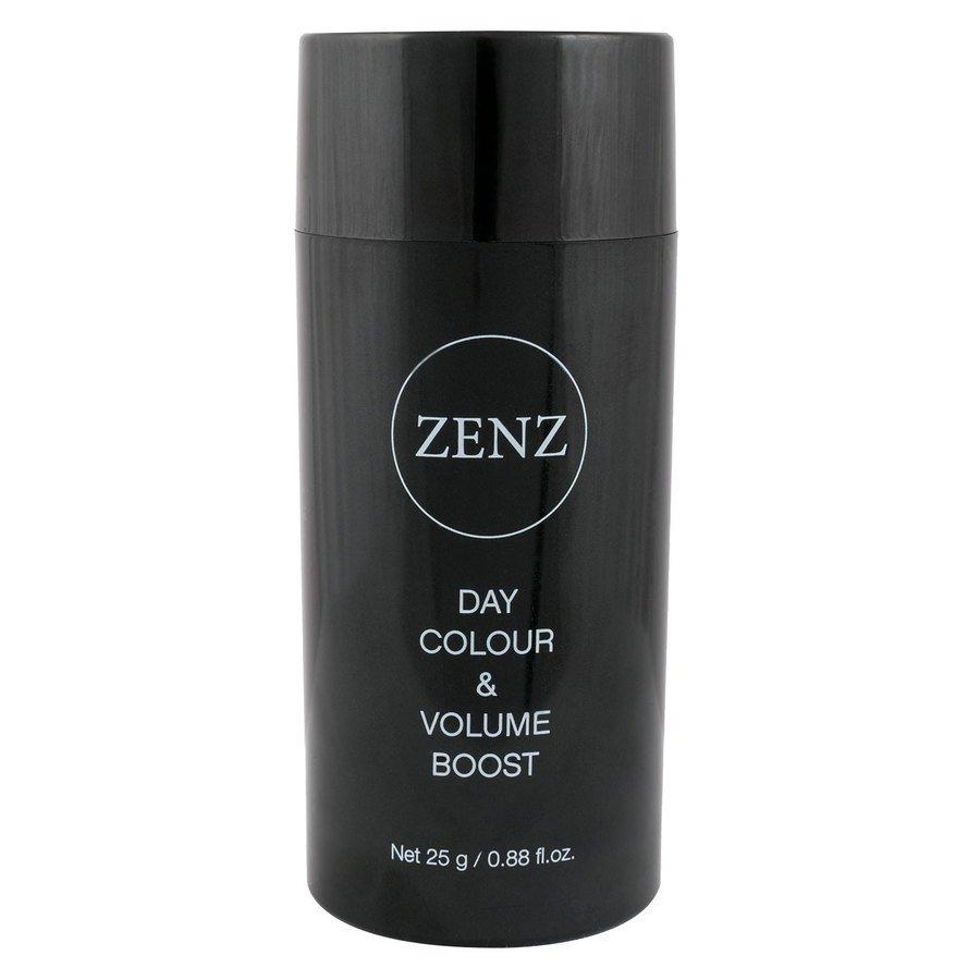 Zenz Organic No. 36 Day Colour & Volume Boost Auburn 22g