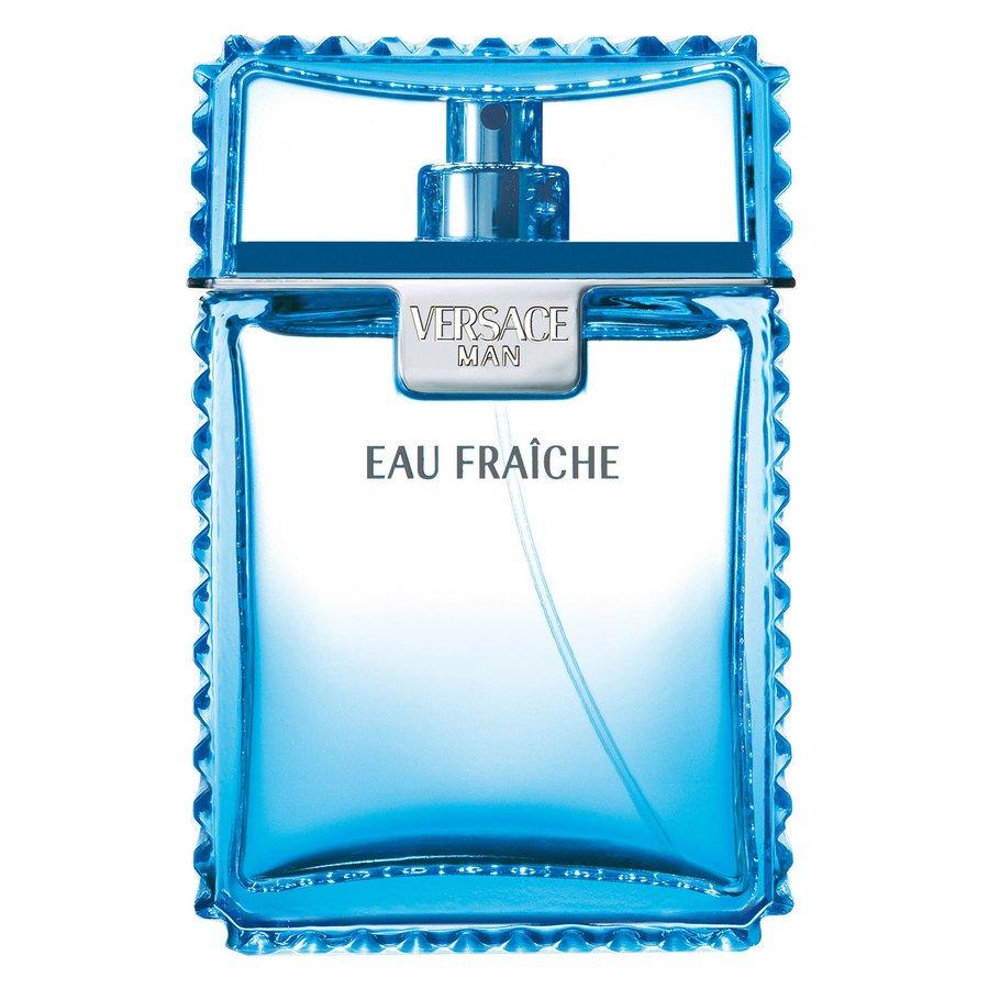 Versace Eau Fraiche Eau De Toilette 100ml