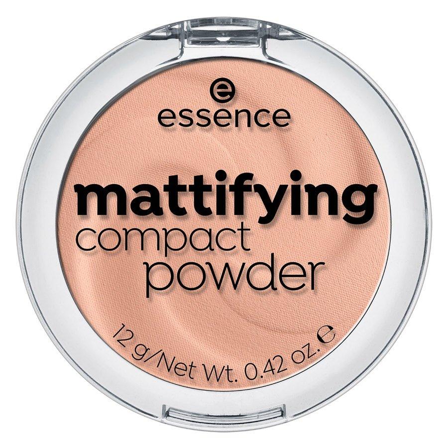 essence Mattifying Compact Powder 04 12g