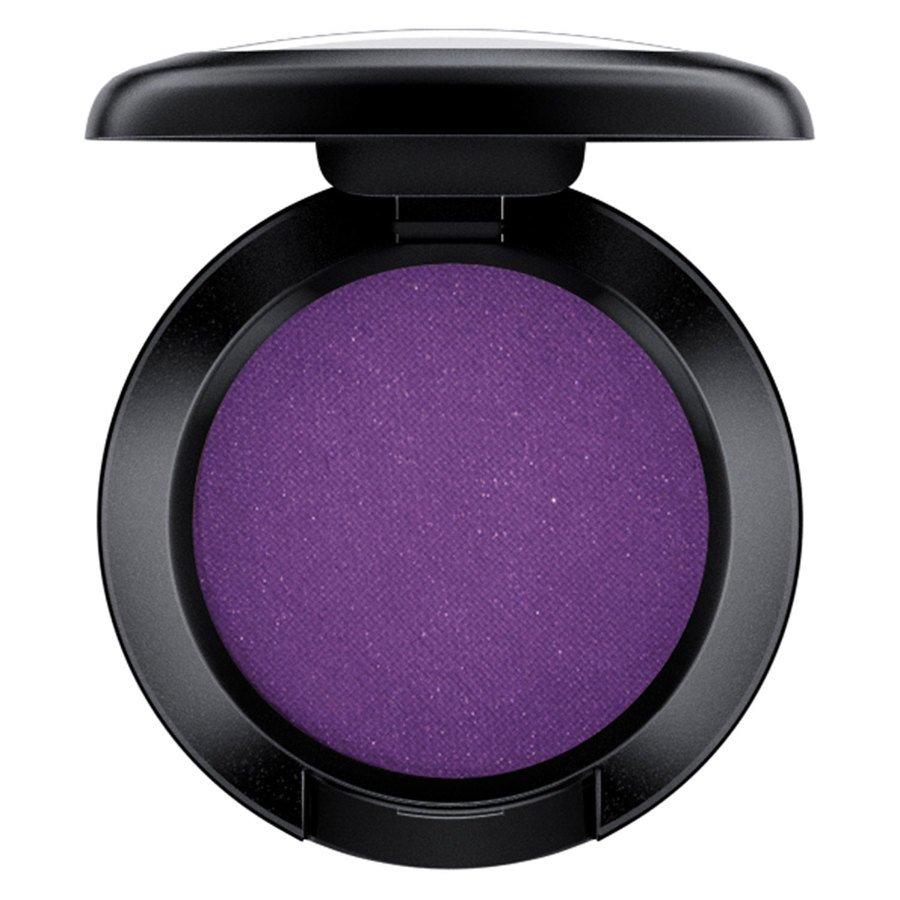 MAC Matte Small Eye Shadow Power To The Purple 1,35g