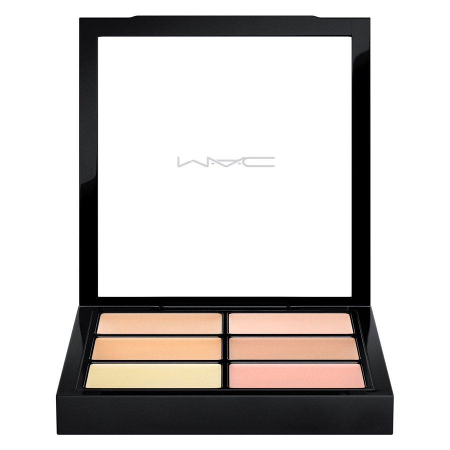 MAC Studio Fix Conceal And Correct Palette Light 6g
