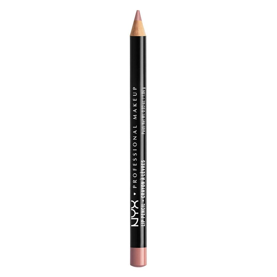 NYX Professional Makeup Slim Lip Pencil Pale Pink 1g