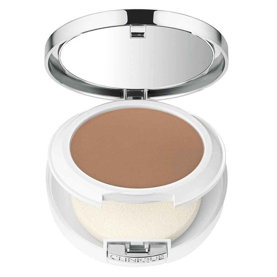 Clinique Beyond Perfecting Powder Makeup + Concealer Vanilla 30ml