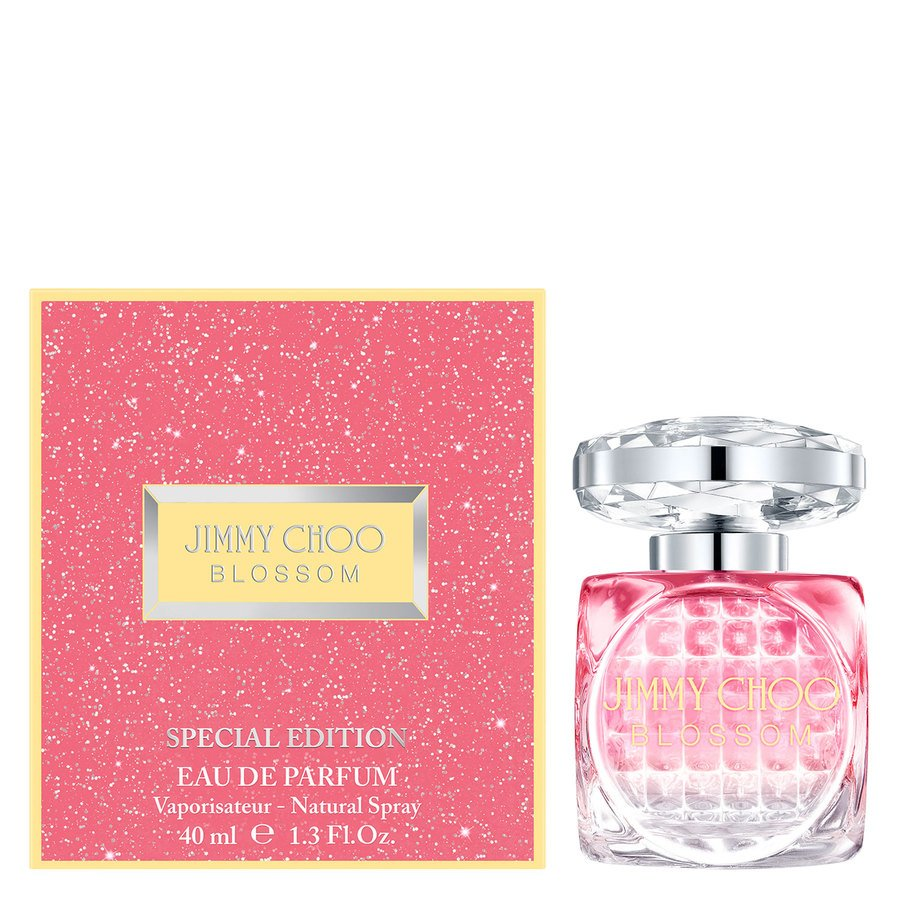 Jimmy Choo Blossom Special Edition Eau De Parfum 40ml