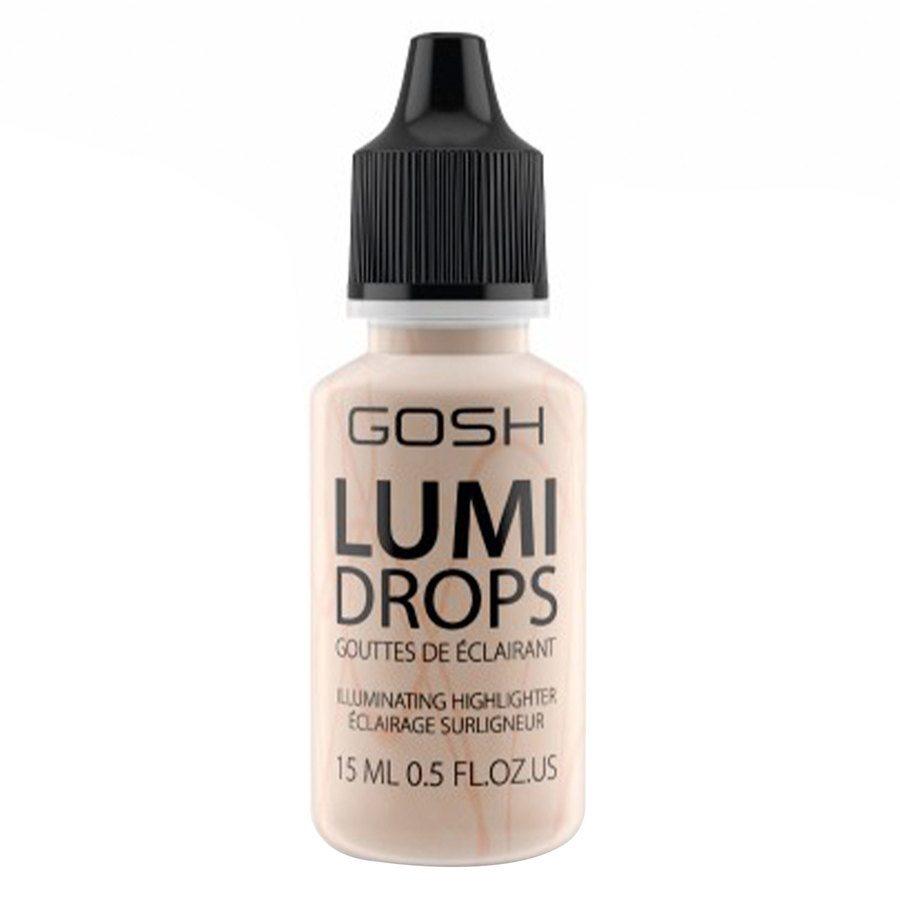 GOSH Lumi Drops #002 Vanilla 15ml