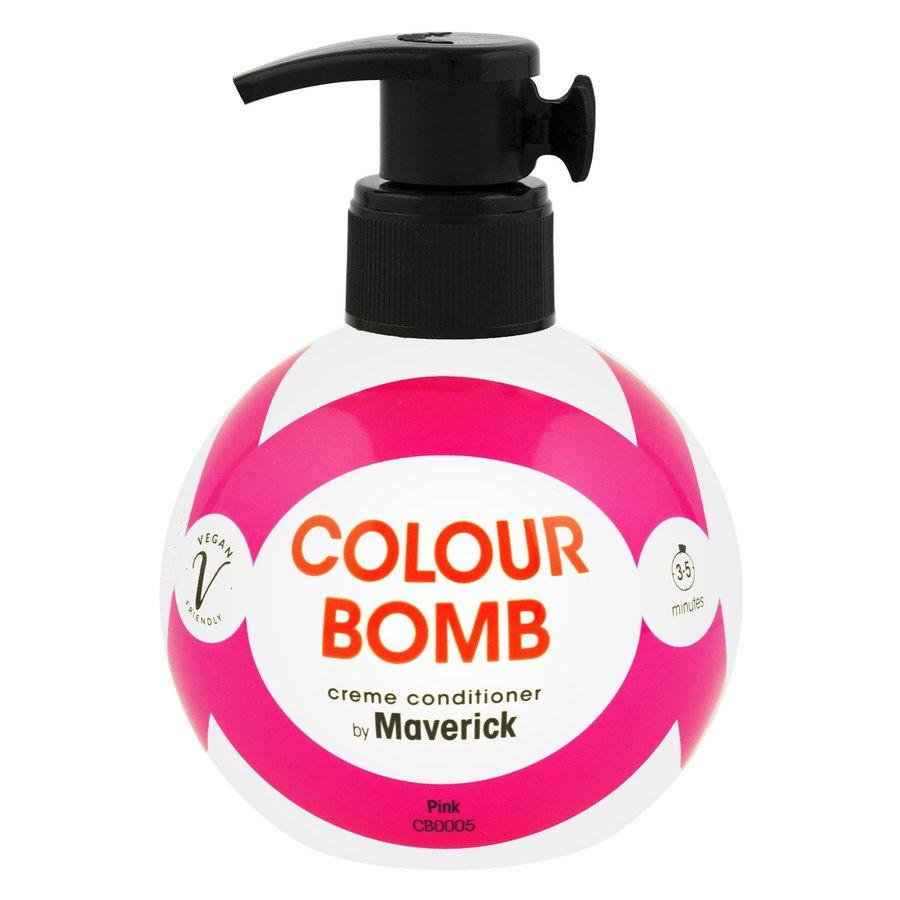 Colour Bomb Fargebalsam Pink 250ml